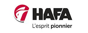 Hafa | le spécialiste des lubrifiants pour les professionnels Logo