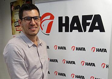 Plan de graissage HAFA dakar 2017