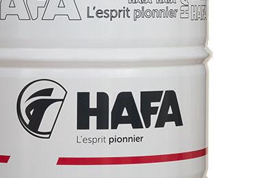 Nouveau fût HAFA